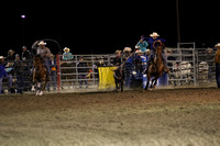 Deer Lodge Slack Team Roping 8-19-2016
