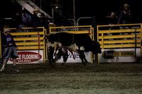UM College Rodeo Perf Bulls May 9 2014