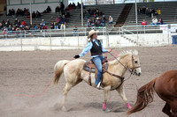 UM College Rodeo Slack Team Roping May 9 2014