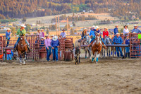 Butte Team Roping 7-29-2016